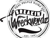 Breakin Wreckwordz