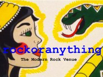 Rockoranything Records