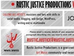 Rustic Justice Records