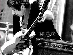 Blazier Music Management
