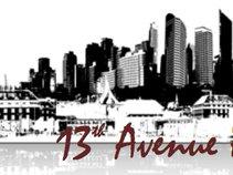 13th Avenue Records