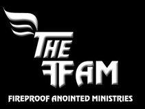 The FAM aka Fireproof Music Gospel