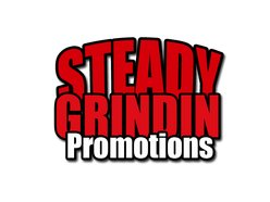 Steady Grindin Promotions