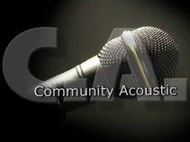 Community Acoustic