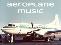 AeroPlane Music