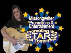 Missongwriter Promotions and Entertainment
