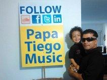 PAPA TIEGO MUSIC