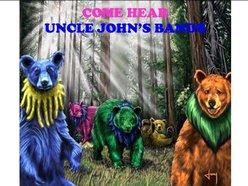 UNCLE JOHN HAS RETIRED!!