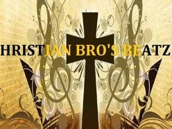 Christian Bro's Entertainment©
