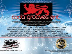 CODA~GROOVES~ENT