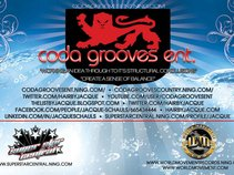 CODA~GROOVES~ENT
