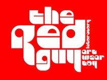 The Red Guy Laboratory