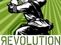 """ CORNAC REVOLUTION RECORDS """