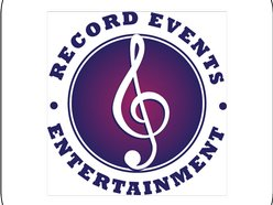 Record Events & Entertainment