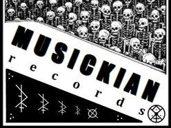 Musickian Records