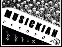 Musickian Records