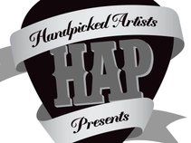 Handpicked Artists Presents