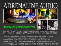 Adrenaline Audio