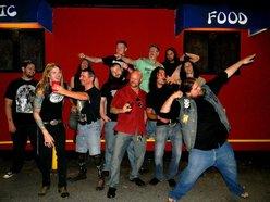 Rock N' Roll Red Mafia