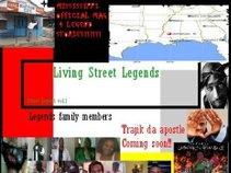 livingstreetlegends