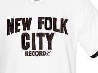 New Folk City Records