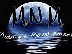 David / Midnight Management