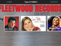 Fleetwood Records