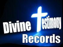 Divine Testimony Records