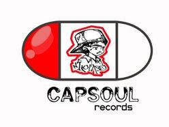Capsoul Records