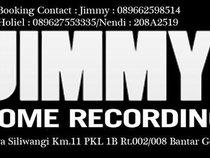 JIMMY RECORD