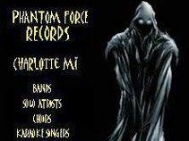 Phantom Force Recording