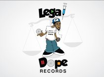 Legal Dope Records