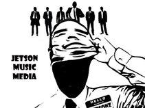 JETSONZ MUSIC MEDIA