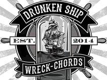 Drunken Ship Records