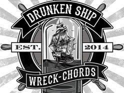 Drunken Ship Records