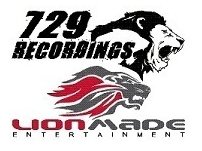 729 Recordings/LionMade Entertainment