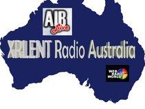 XRLENT Radio Australia