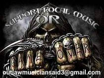 Outlaw Musicians Aid