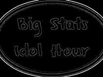 Big Stats Idol Hour