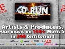 CD RUN