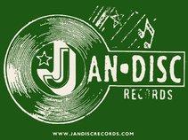 Jandisc Records