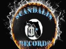 Scandalis Records