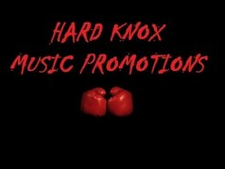 Hard Knox Music Promotions