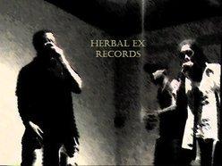 Herbal eX Records
