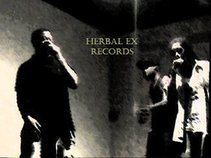 Herbal eX Records
