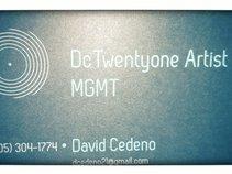 DCtwentyone Artist MGMT LLC