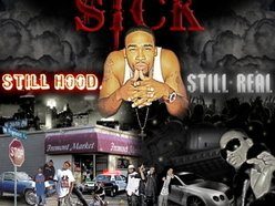 STILL REAL RECORDS LLC