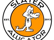 Slater Alligator Entertainment