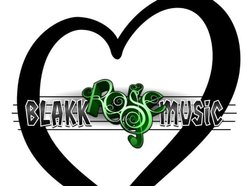 BLAKK ROSE MUSIC