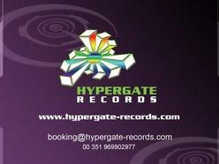 Hypergate Records